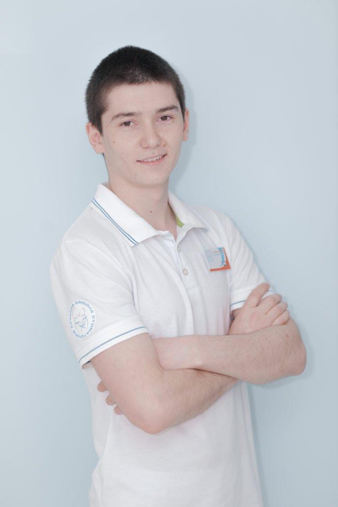 Tsyapkalo Vlas