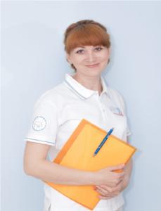 КОРОТКА ІРИНА Старший асистент стоматолога