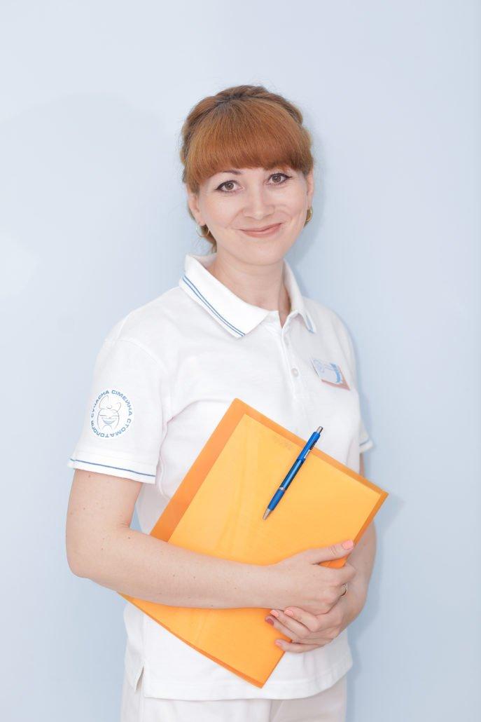 Korotka Irina