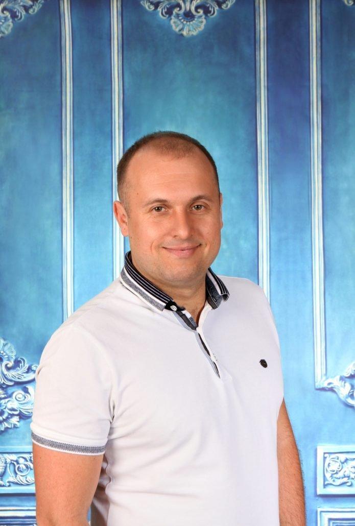 Volodymyr Akhramchuk
