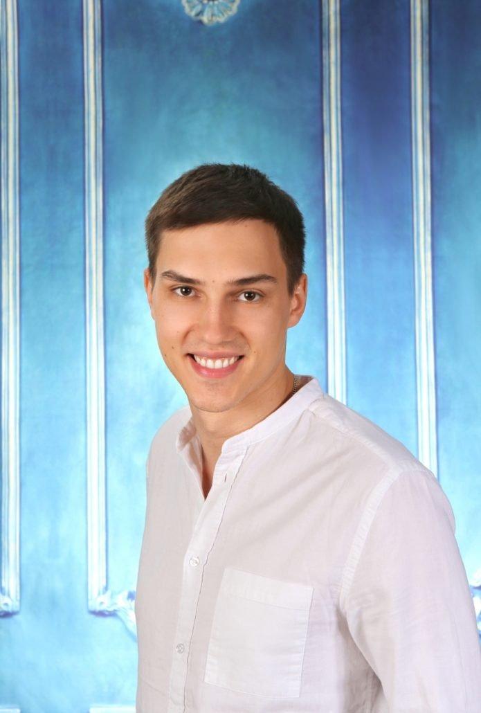 Bondarenko Denis