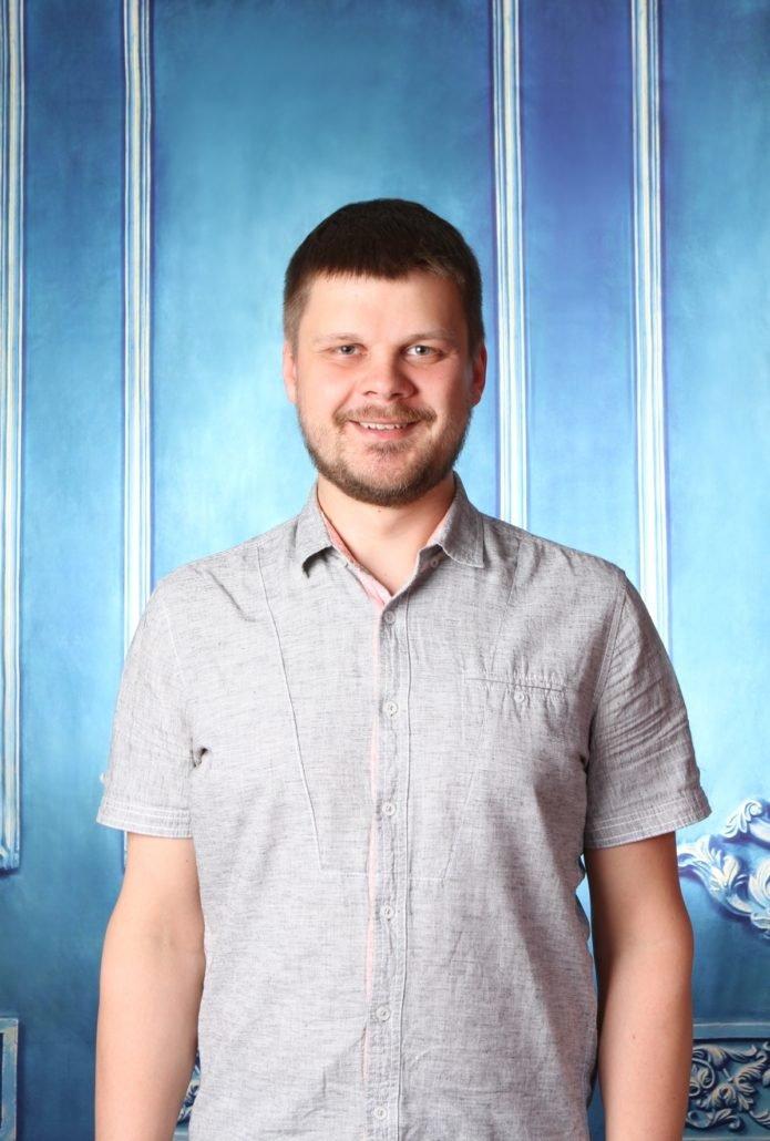 Бурхай Глеб Владимирочив