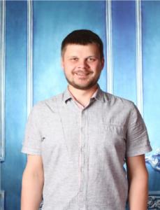 БУРХАЙ ГЛІБ ВОЛОДИМИРОВИЧ Хірург-імплантолог
