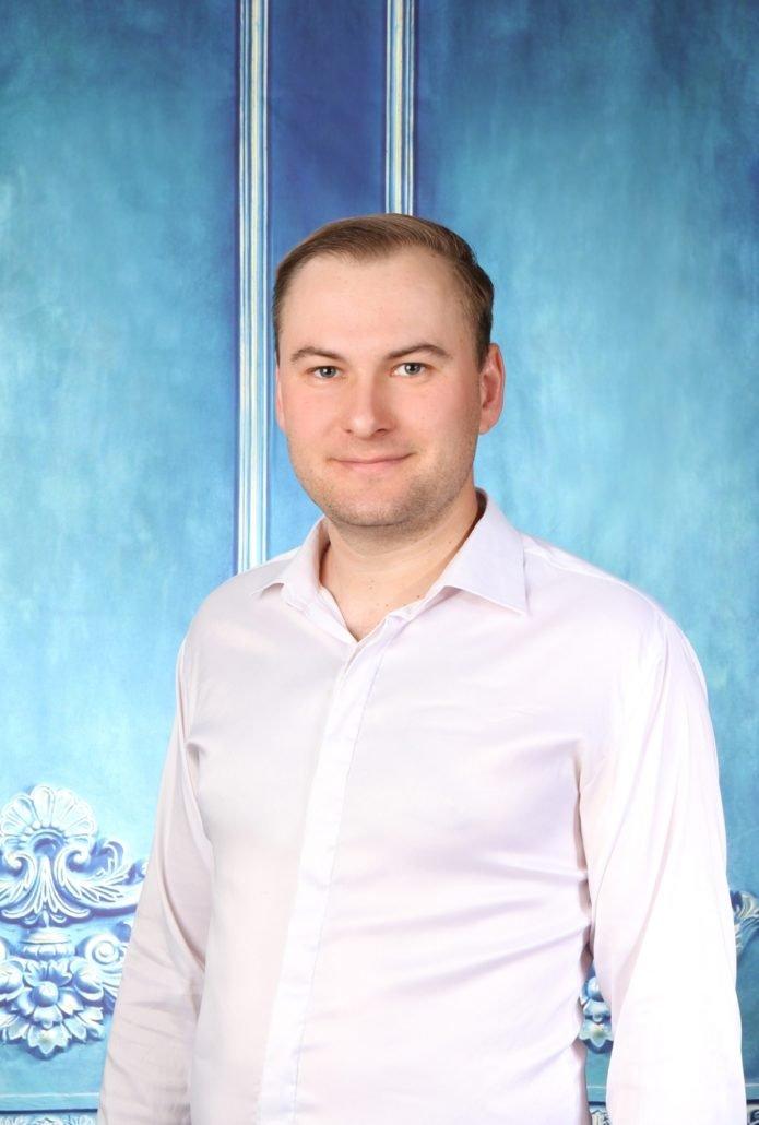 Футоймас Владислав Валерьевич