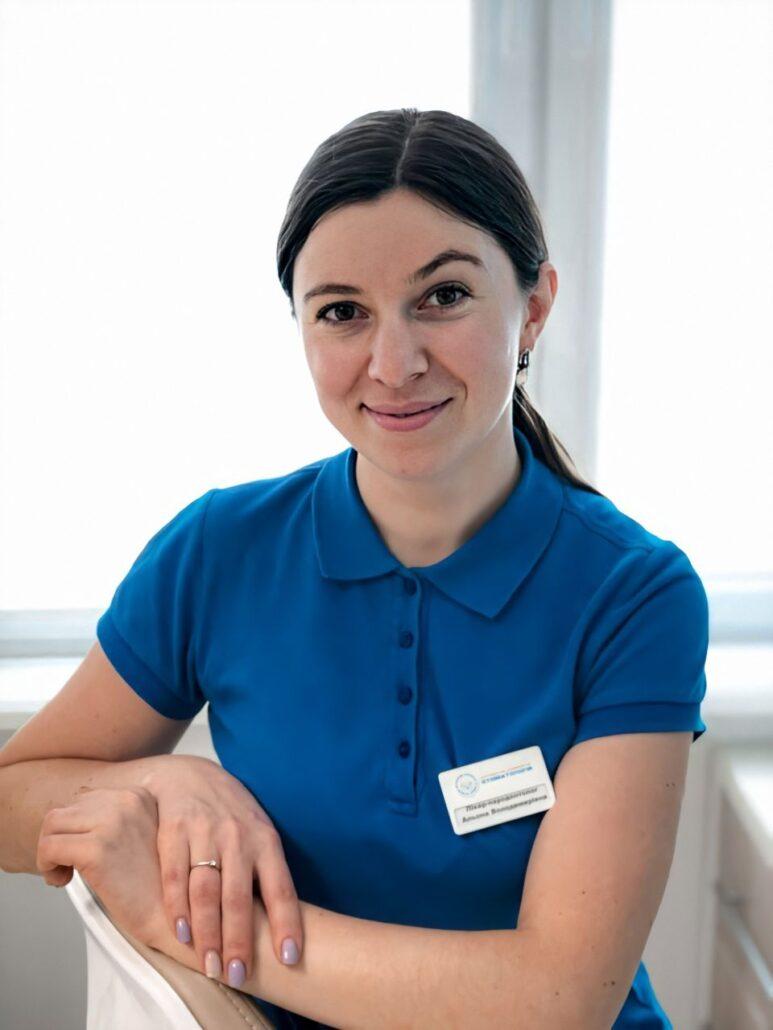 Ковтуненко Алена Владимировна