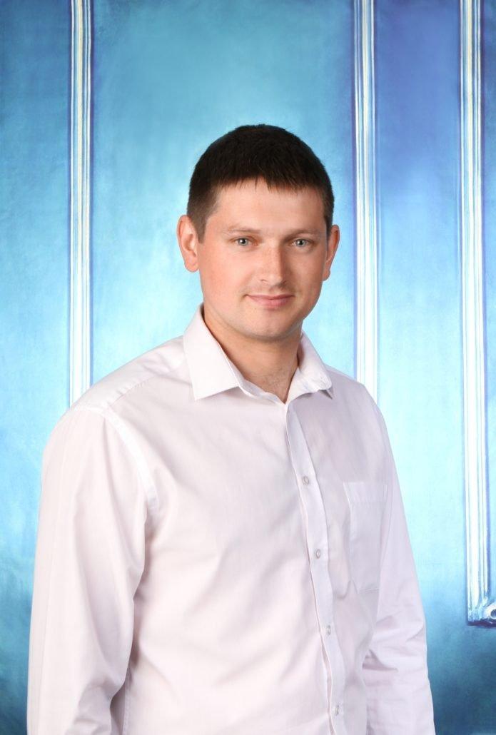 Mukola Kravchenko