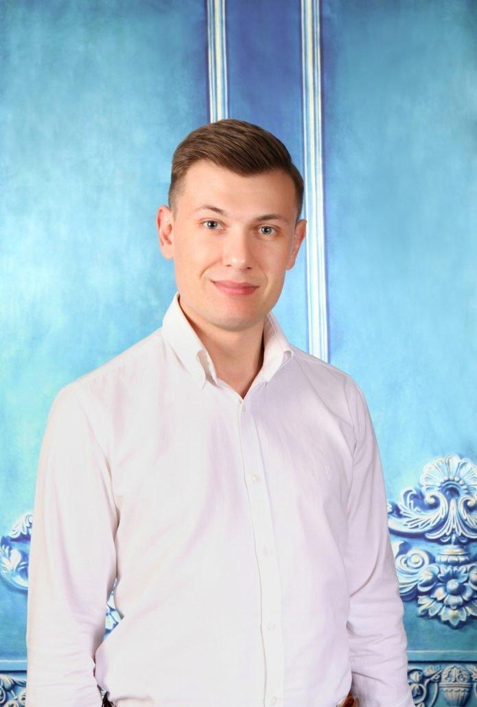 Куценок Егор Александрович