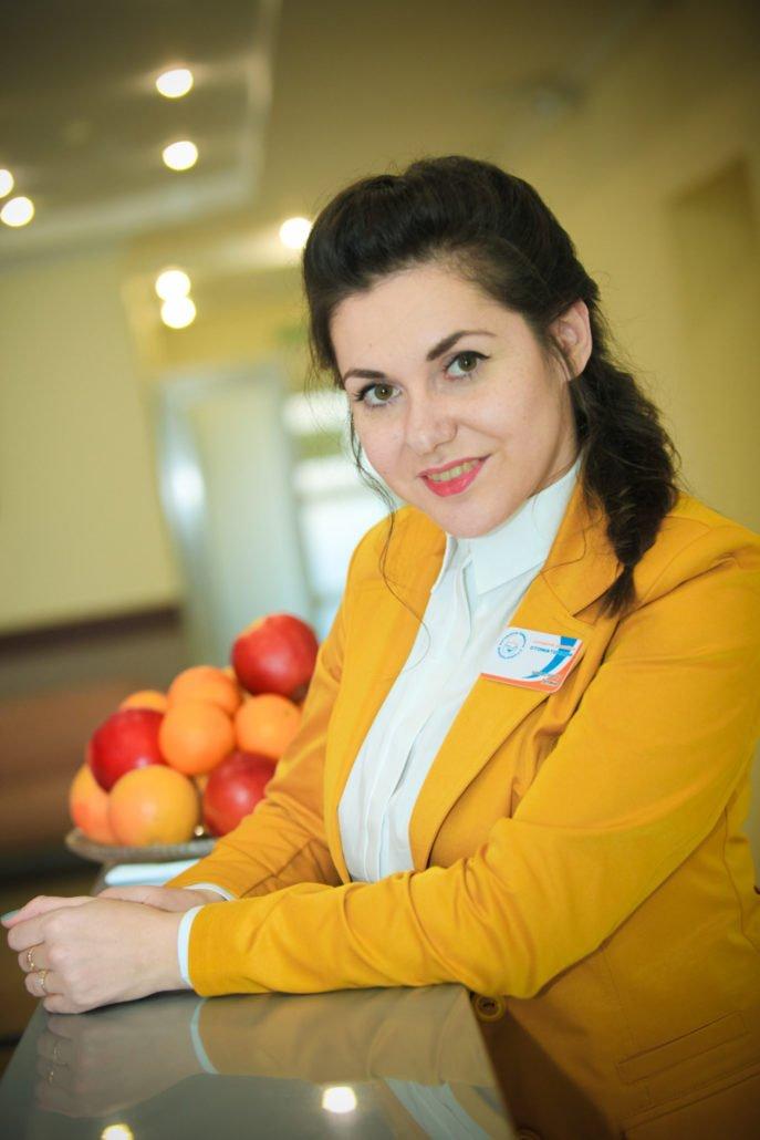 Mysienko Tatiana