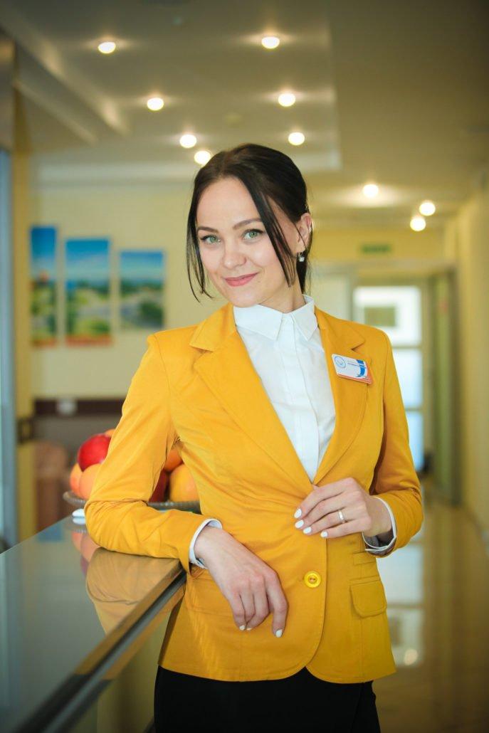 Shichkova Marina