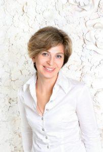 Вікторія Шевцова